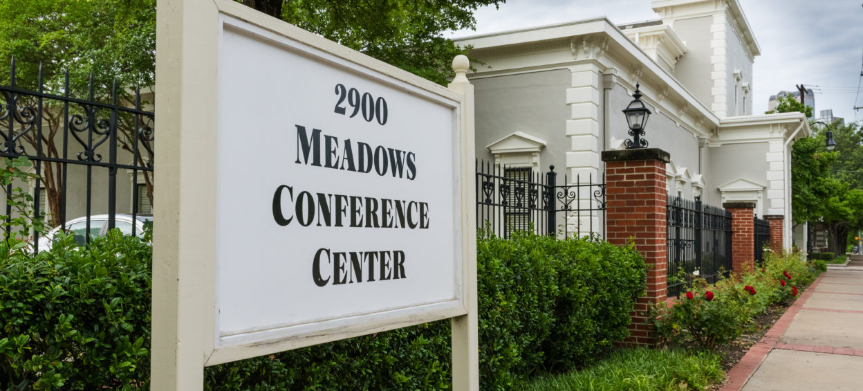 Meadows Conference Center